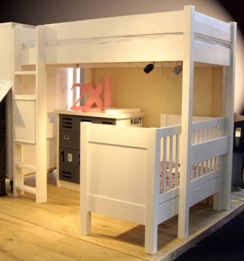 lit d 39 enfant quel mod le pour son enfant. Black Bedroom Furniture Sets. Home Design Ideas